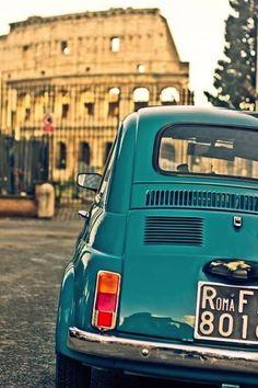 Rome, Italy - Summer Honeymoon Destinations