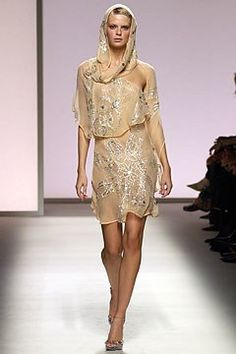 Emilio Pucci Spring 2004 Ready-to-Wear Collection - Vogue
