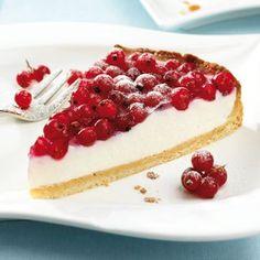 Johannisbeer-Buttermilch-Kuchen Rezepte | Weight Watchers