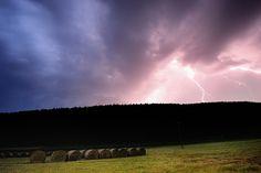 orage via Flickr