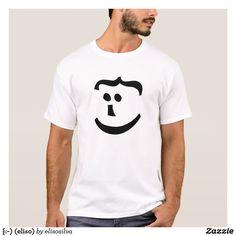 {:-) (eliso) camiseta