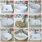 Bathroom Vanity Corner Unit   Oak Sink Cabinet   Ceramic Basin Tap & Plug Option   eBay Home Depot Bathroom Vanity, Basin Taps, Corner Unit, Plugs, Sink, The Unit, Ceramics, Cabinet, Ebay