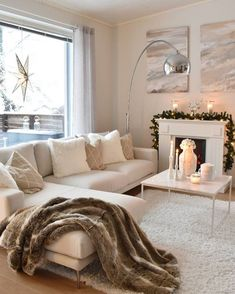 classyinteriors on Somegram Interior Design Inspiration, T 4, Scandinavian Design, Furniture Decor, Luxury Homes, Living Room Decor, Interior Decorating, Sweet Home, Comfy