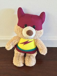Your provide the design and we can custom make your promotional plush mascots.