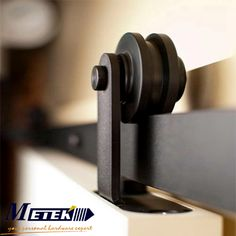 Бесплатная доставка 6.6FT чугун раздвижные двери ролик купить на AliExpress