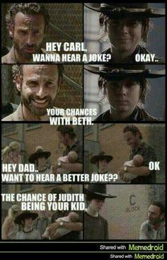#Walking Dead