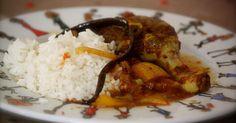 Le canard à la vanille, une recette de l'Ile de la Réunion