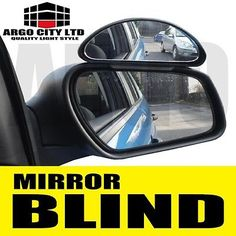 Car van adjustable wide #angle view #blind spot #mirror,  View more on the LINK: http://www.zeppy.io/product/gb/2/200639594323/