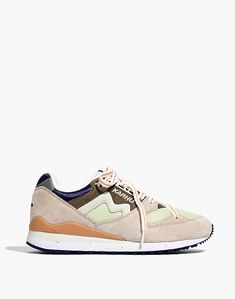 Apr 2020 - Karhu Suede Synchron Classic Lace-Up Sneakers Running Sneakers, High Top Sneakers, Shoes Sneakers, Women's Shoes, Boot Shop, Womens Flats, Casual Shoes, Shoe Boots, Lace Up