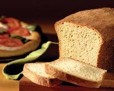 Gluten Free Bread Recipes | Gluten Intolerance Symptoms