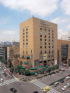 青山ベルコモンズ - Tōkyō-to, Minato-ku, Kitaaoyama, 2丁目14−6 / 東京都港区北青山2-14-6