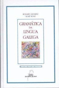 GRAMATICA DA LINGUA GALEGA