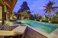 Seminayk Villa $200per night