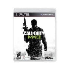Call of Duty: Modern Warfare 3 (Video Game) http://www.amazon.com/dp/B00503E9FY/?tag=gamzon0d9 B00503E9FY