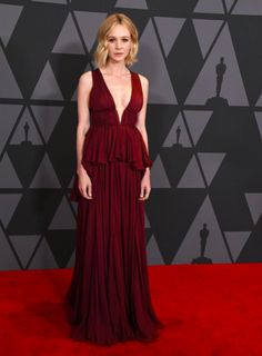 Governors-Awards-2017-Best-dressed-red-carpet-arrivals-season-top-10-hollywood-november-actors-cinema-movie-star-celebrity-style-fashion-blogger-belgian-haute-couture-carey-mulligan