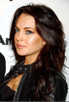 Lowlights for Dark Blackish Hair   my hair is dark brown almost black naturally. i want it to be somewhat ...