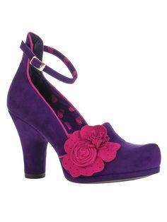Diaz - Ruby Shoo Footwear and Accessories