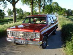 Chevrolet Suburban, Vehicles, Car, Vehicle, Tools