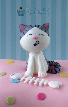 cute cat https://www.facebook.com/Cleverlittlecupcake