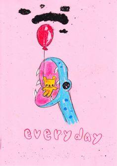 Who ever drew this u are amazing Im Losing My Mind, Lose My Mind, Pink Bg, Lila Baby, Hue, Vent Art, Psy Art, Hippie Art, Creepy Cute
