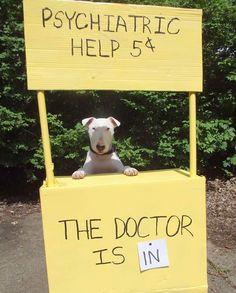 You need help, Charlie Brown
