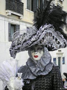 https://flic.kr/p/rb7mVr | Carnevale di Venezia 2015