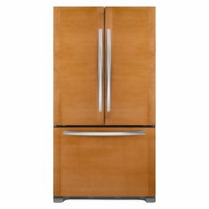 22 Cu. Ft. Counter-Depth French Door Refrigerator, Overlay Panel-Ready. Refrigerator Type. Refrigerator Capacity. French Door. There may be other minor imperfections present that can go unnoticed in certain lighting conditions.   eBay!