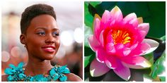 Infinity House - Nature is Speaking: Lupita Nyong'o Is 'Flower'