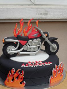 Harley Bike by sweetobsessions, via Flickr
