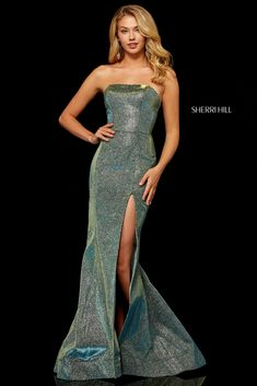 115e5d9df7a Shop Sherri Hill Dress 52362 for your Homecoming Fall 2018