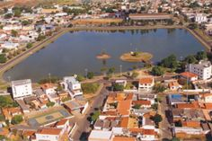 Patos de Minas (MG) - Brasil