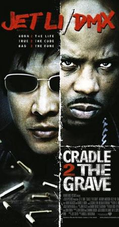 Directed by Andrzej Bartkowiak. With Jet Li, DMX, Mark Dacascos, Anthony Anderson. A jewel thief's daughter is kidnapped after he steals a collection of prized black diamonds, which aren't at all what they seem. Streaming Movies, Hd Movies, Movies To Watch, Movies Online, Movie Film, Famous Movies, Kung Fu, Cradle 2 The Grave, Born To Die