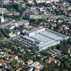 #ZEISS in Aalen, Germany