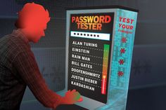 """A recent study examined the usefulness of those ubiquitous red-yellow-green password strength testers on websites run by big names such as Google, Yahoo, Twitter, and Microsoft/Skype. The researchers used algorithms to send millions of """"not-so-good"""" passwords through these meters and were largely underwhelmed by the results."""