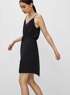 Babaton CASIMIR DRESS | Aritzia