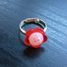 Bague fantasie pour les petites filles/ fantasy ring for girls/ prstynek pro holcicky Creations, Fantasy, Phone, Rings, Toddler Girls, Telephone, Ring, Jewelry Rings, Fantasy Books