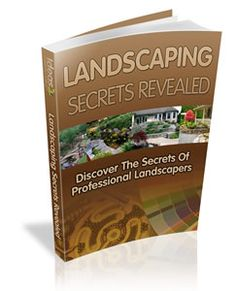 landscape design guides