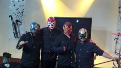 Los LavaLamps (México)