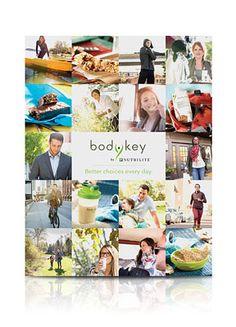 3965 - BodyKey ™ Программа Брошюра
