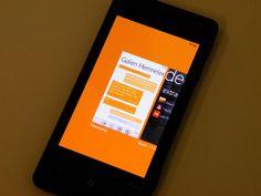viber microsoft windows phone 7.5 mango