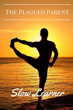 Struggle with a familiar pose while trying to find the natural balance that exists within.