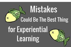 Mistakes Could Be The Best for Experiential Learning - Classroom Aquaponics Experiential Learning, Aquaponics, Mistakes, Challenges, David, Classroom, Good Things, Kids, Articles