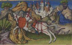 BNF Rothschild 2529 Bréviaire de Martin d'Aragon  1398-1403, Spain
