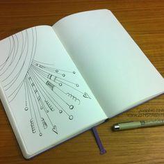 Joanne's Journals - Zenspirations