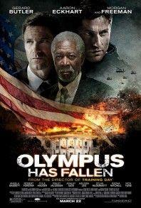 Review: Olympus Has Fallen
