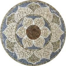 Resultado de imagen para trabajos y diseños en mosaiquismo