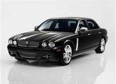 2008 Jaguar XJSeries Vanden Plas  16K  76K Miles  DK GREEN