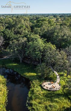 Xigera - Moremi Game Reserve - Botswana Safaris. Nestled in a magnificent riverine forest, Xigera Camp epitomises the region: a tranquil true Okavango Delta experience. Xigera Camp feels like a place apart, a blue-green bubble in which birds sing and baboons bark, people laugh and glide by on mokoro.