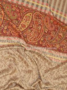 Buy Indian shawls and scarves online. Baba Black Sheep offers best quality Indian shawls, scarves, pashmina and silk accessories for sale online. Choose from variety of products. Shop now!