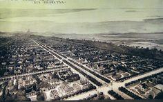 1882 / Ciudad Lineal. By Arturo Soria